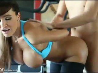 Puremature hd lisa ann gets fucked hard in the kaçalka