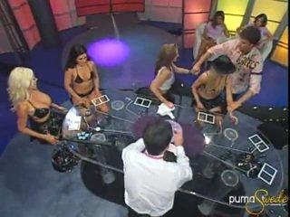 Puma swede im poker tournament.