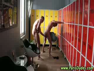 Euro muscley gejs amateurs