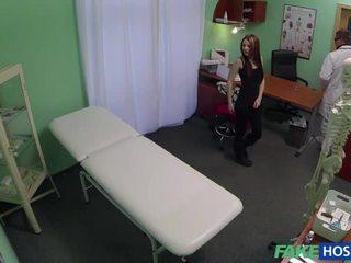 امرأة سمراء, فيديو كاميرا خفية, مخفي الجنس