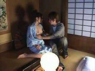 Japońskie rodzina seks