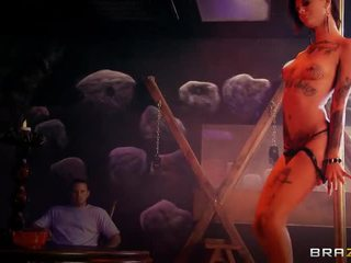 Bonnie Rotten Dancing Over Thick Keiran Lee