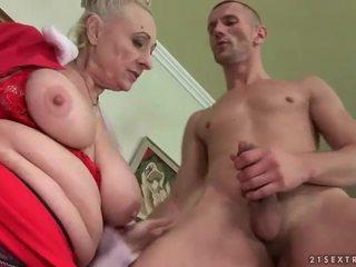 Lusty grandmas zusammenstellung