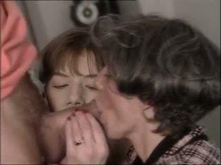 Ranskalainen kypsyy: vapaa vuosikerta porno video- 62