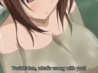 Heetste comedy, romantiek anime film met uncensored groot