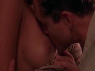 Darksome angelas žvaigždė jessica alba gamyba iš su a male iki jis pulls žemyn jos į kiss jos breast. mes tada pamatyti jiems vidus ottoman having seksas. vidus kitas spektaklis jessica alba having the asmuo