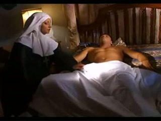 Nunn maintains a haige inimene