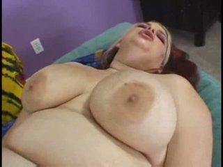 Jāšanās ar resnas meitene