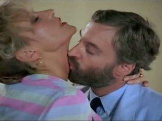 Petites culottes - fransuz klassika porno - scene