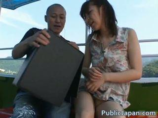 Чукане видео азиатки