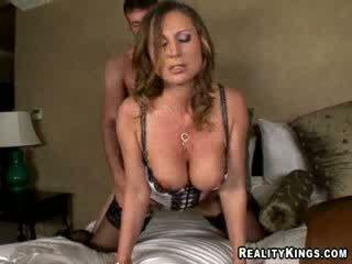 Devon lee - devon merken jordan betalen voor stumbling in haar kamer op ongeluk door making hem neuken haar kut naar haar liking.