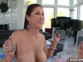 Phat perse whore tiffany mynx anaali banged