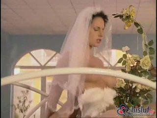 Michelle hoang dã và maria belucci có thể bây giờ được properly kết hôn đến của họ men