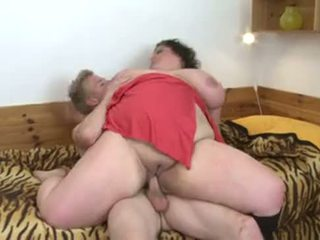 Bbw picked up and gets fucked