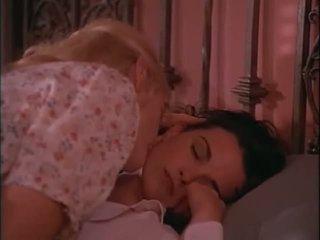 híresség, leszbikus, alvás