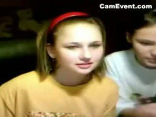 Stupid meitene 3 video 1