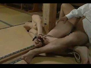 Japonsko hardcore erika natsumi