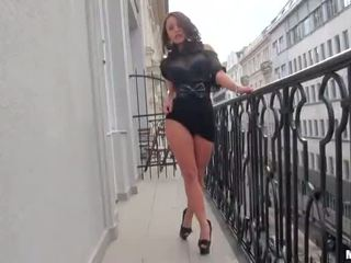 french, babe, anal