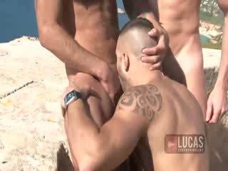 porno, jāšanās, blowjobs