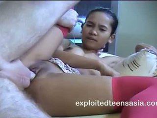 Jillian Filipino Amateur Teen 18+