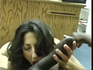 brunetky, arab, interracial