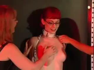 Justine joli und amber lynn privat sessions 13