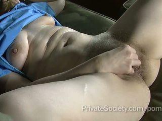 orgasmus, starý, masturbovat