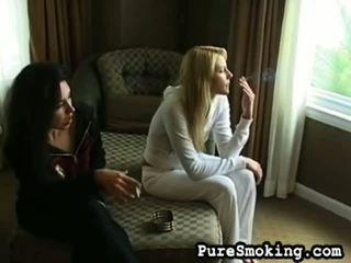 oglądaj filmy pełny, najgorętsze młode dziewczyny palenia najlepsze, darmowe fetysz palenia