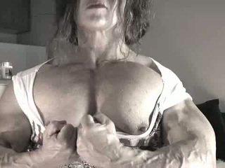 мастурбація, зрілий, фетиш
