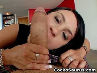Busty Mariah Milano Receives Her Awesome