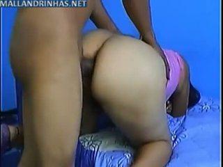 Mulher do romildo paraíba tomando nē cú