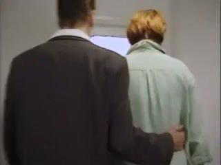 Niemieckie dojrzała mamuśka kira czerwony anal - assfucked