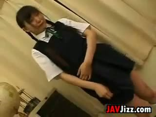 Petite Japanese Teen Abused And Used