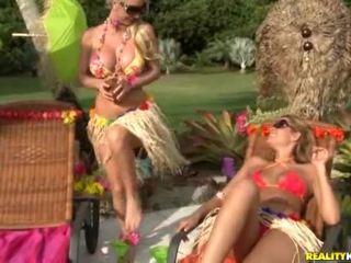מהוואי lesbos