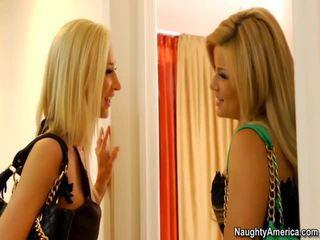 Sammie Rhodes And Adriana Sephora Porn