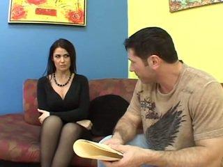 oral sex, depërtimit të dyfishtë, vaginale sex