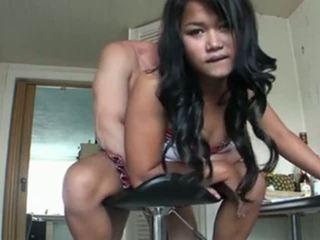 webcams, anaal, aziatisch