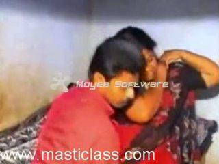 Indisch dorf lover
