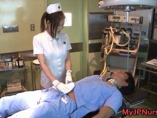Amor sexo movs enfermeira