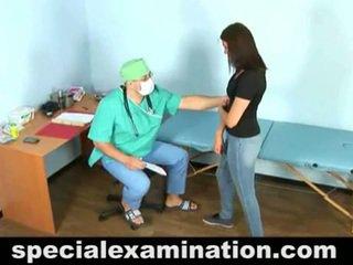 23 yo vika และ มีอารมณ์ gynecologist