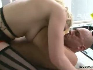 Lusty Whore Kagney Karter Can't Live Without Getting Mouthfucked Until She Chokes