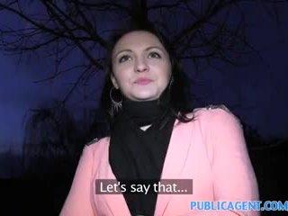 Publicagent fekete haired picsa fucks hogy kap fake modelling szerződés