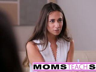 Mama seduces syn w ciężko szybko pieprzyć lessons <span class=duration>- 12 min</span>
