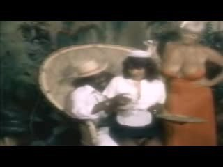 John holmes și the toate stea sex queens - 1979