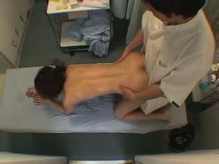 Spycam veselība spa masāža sekss daļa 2