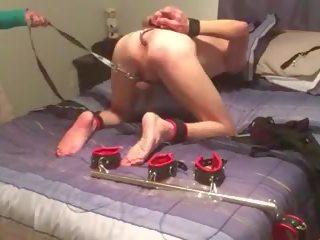 Anal hooked und bestraft, kostenlos humilation porno de