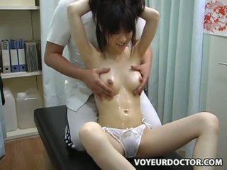 बड़े स्तन, ओगाज़्म, दृश्यरतिक