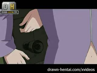 Naruto ポルノの - karin comes, sasuke cums