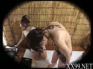 Massage sexe sur beach5