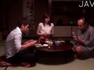 japonijos, grojimas, plaukuotas